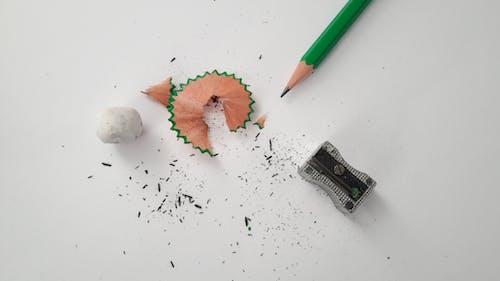 Ingyenes stockfotó ceruza, csendélet, fa, fogalmi témában