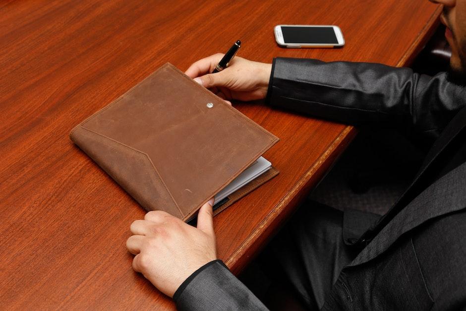 adult, business, desk