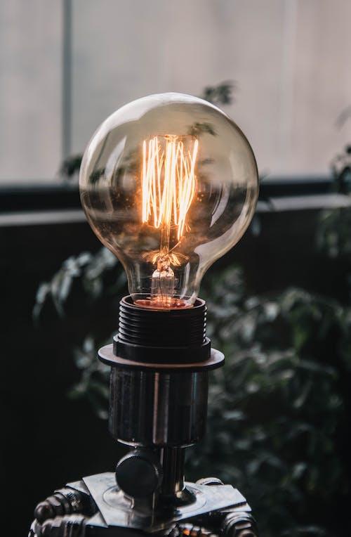 Photos gratuites de ampoule, électricité, électrique, énergie