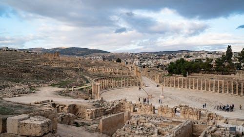 Kostenloses Stock Foto zu amman, jordanien