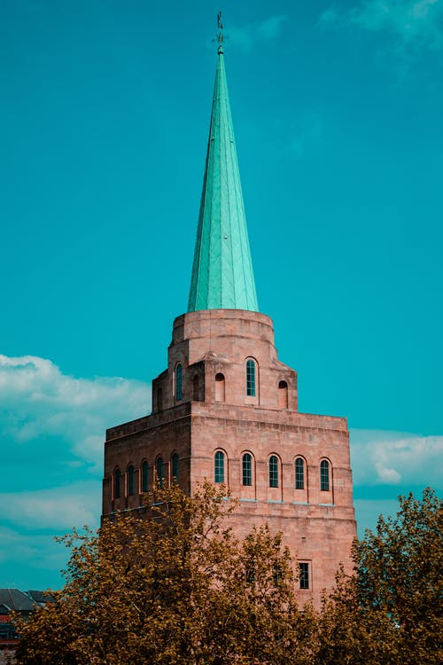 Δωρεάν στοκ φωτογραφιών με μνημείο, οξφόρδη, πύργος