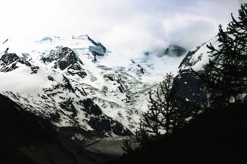 4Kの壁紙, スウィッツ, パノラマ, 冬の無料の写真素材