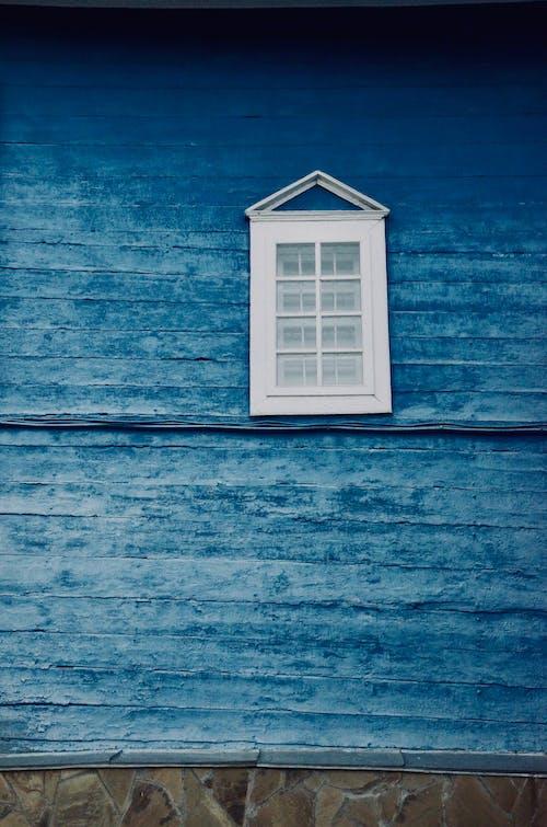 Fotobanka sbezplatnými fotkami na tému biela, modrá, okno