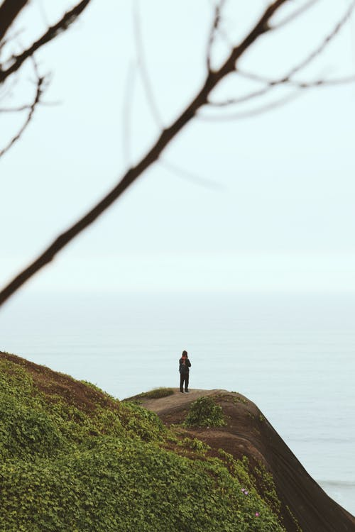 Free stock photo of by the sea, concentration, nature