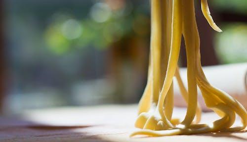 Free stock photo of fresh food, fresh pasta, italian dish, pasta
