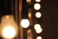 light, blur, hot