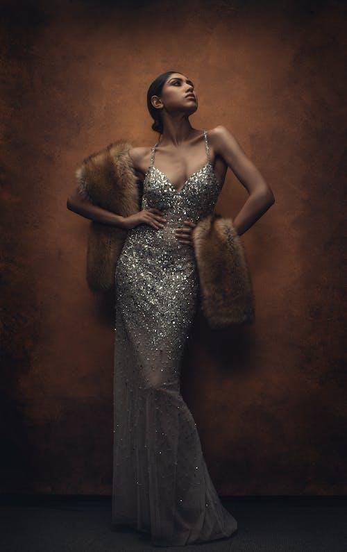 Gratis stockfoto met charmant, elegant, fashion, fotomodel