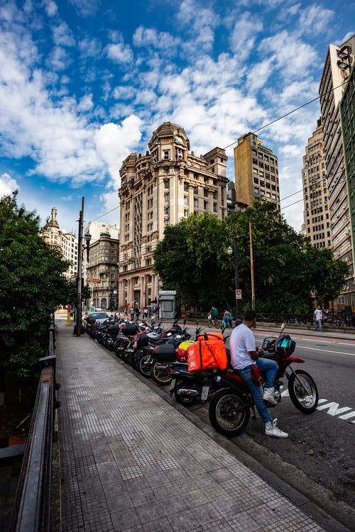 Základová fotografie zdarma na téma centrum města, fotka, fotka ulice, Sao Paolo