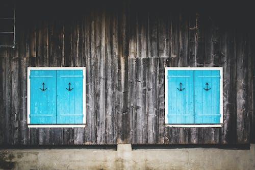 Kostenloses Stock Foto zu anker, architektur, außen, beton