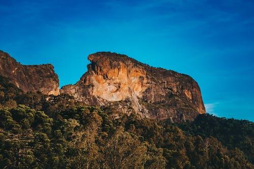 Бесплатное стоковое фото с вода, геологическое образование, геология, голубое небо