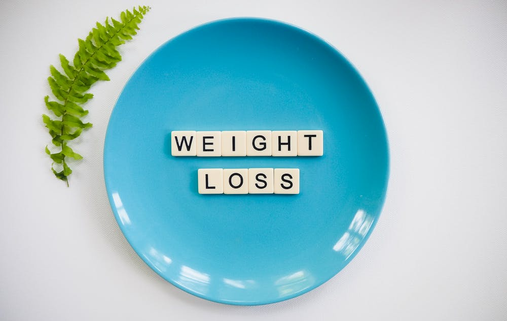 Yoga in weight loss
