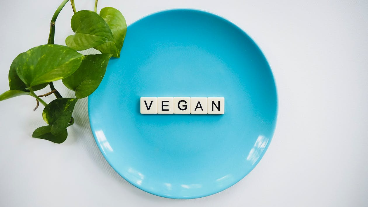Is it really healthy to be vegan and only eat plant-based products?