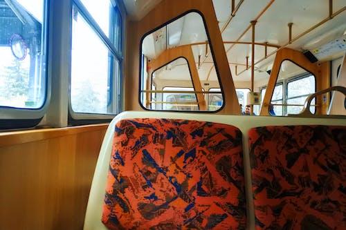 Fotobanka sbezplatnými fotkami na tému cestujúci, človek, cvičiť, dopravný systém