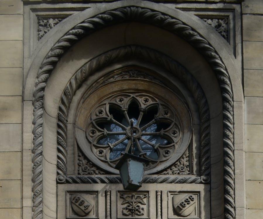 antic, bătrân, detalii arhitecturale