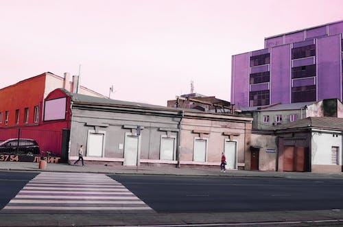 Kostenloses Stock Foto zu architektur, auto, draußen, eisenbahn