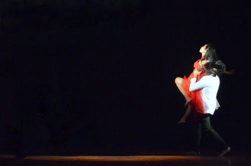 Darmowe zdjęcie z galerii z bangkok, para, tańczyć