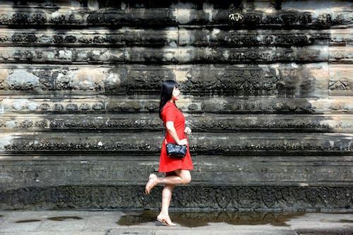Immagine gratuita di acqua, adulto, architettura, bagnato