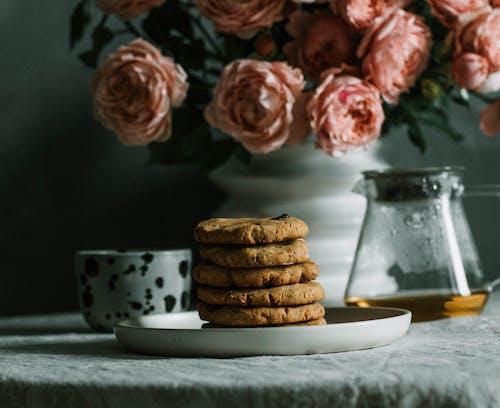 꽃 식물, 단 음식, 달콤한, 맛있는의 무료 스톡 사진