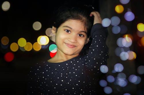 Free stock photo of baby photo, bd cute girl, faridpure