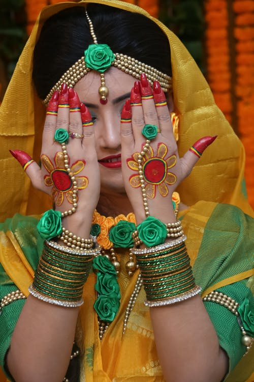 Free stock photo of bd girl
