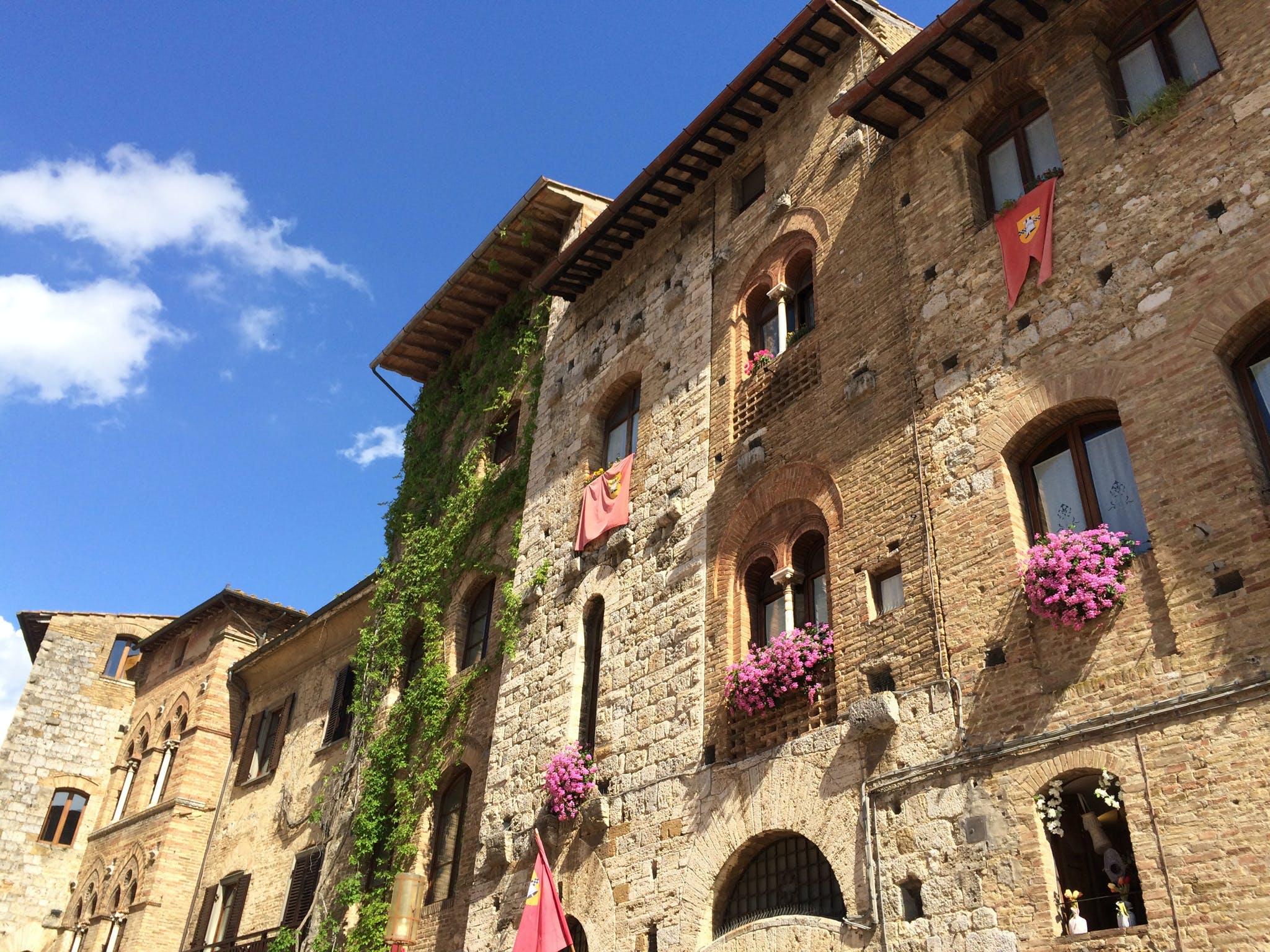Free stock photo of italy, tuscany