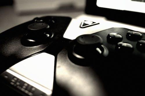 Fotobanka sbezplatnými fotkami na tému dosková hra, doskové hry, joystick, nvidia