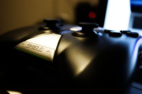 Gratis lagerfoto af joystick, kampe, kontrol