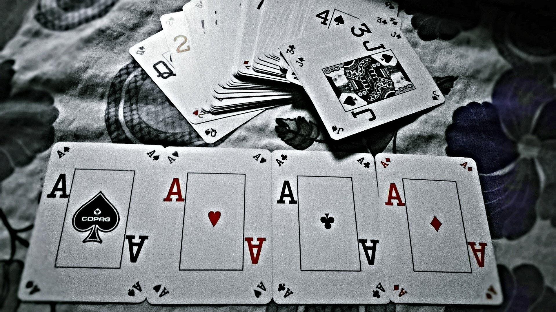 Стандартные карточные игры скачать бесплатно