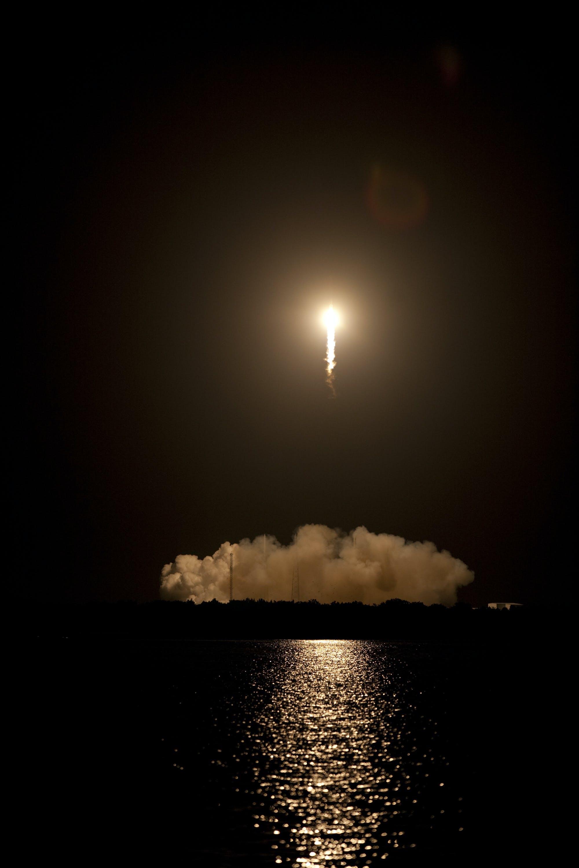 blast, burn, launch