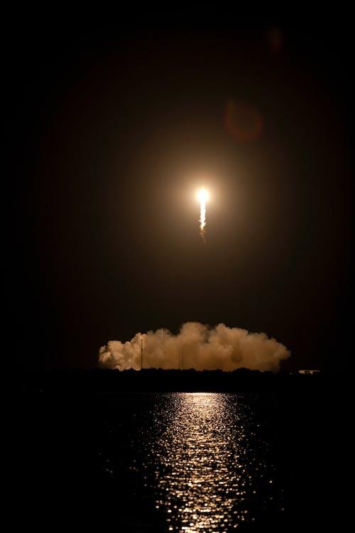 Free stock photo of blast, burn, launch
