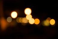 light, city, lights