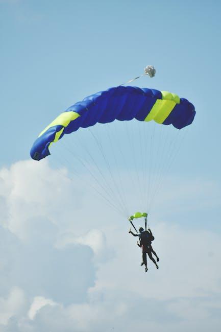 Best Skydiving Guide