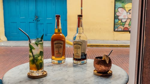 Free stock photo of alcohol, central america, drink, latin america