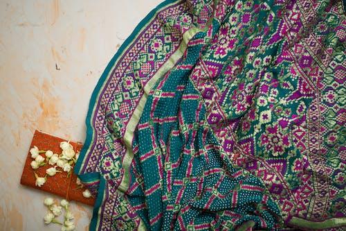 Gratis lagerfoto af mønster, stil, stof, tekstil