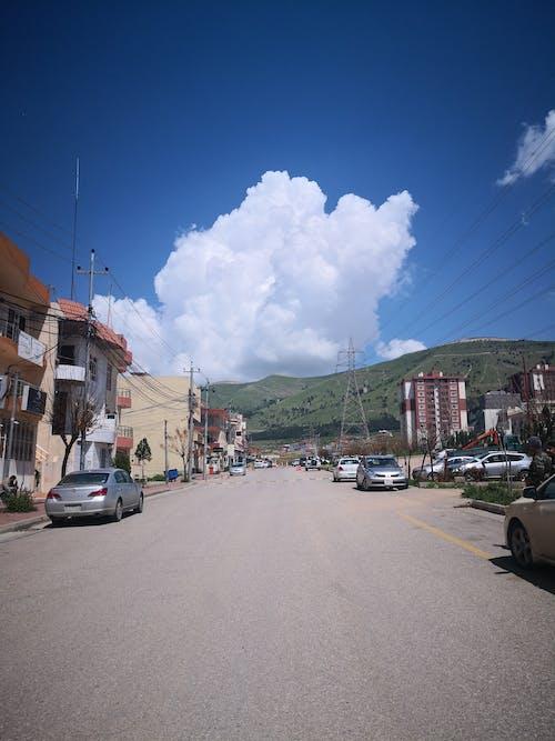 Kostnadsfri bild av sulaimany city