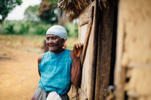 Δωρεάν στοκ φωτογραφιών με βάθος πεδίου, γυναίκα, δέρμα, επιλεκτική εστίαση
