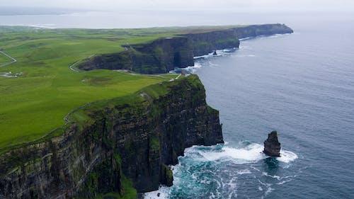 Základová fotografie zdarma na téma cestování, hora, Irsko, kámen
