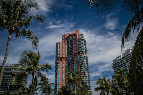 Kostnadsfri bild av arkitektur, byggnader, exotisk, hav
