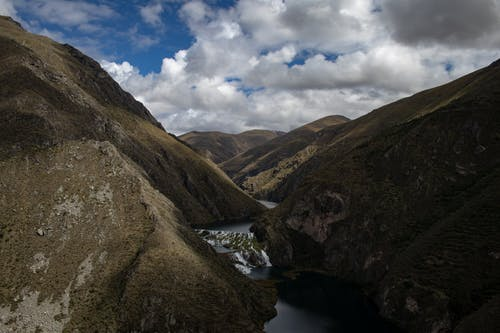 Imagine de stoc gratuită din apă curgătoare, în aer liber, munți, natură