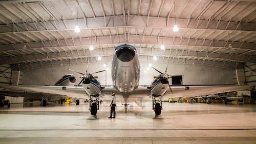Photos gratuites de à l'intérieur, aéroport, air, armée de l'air