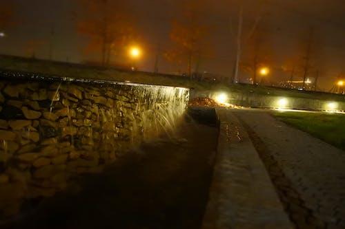 Darmowe zdjęcie z galerii z autostrada, burza, ciemny, droga