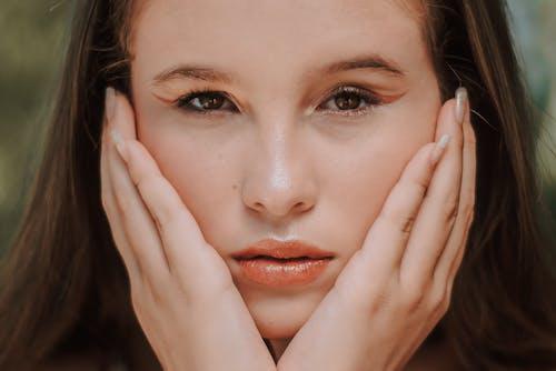 Ilmainen kuvapankkikuva tunnisteilla henkilö, iho, kasvot, Kauneus