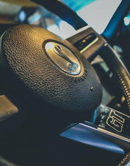 Kostnadsfri bild av ford-mustang