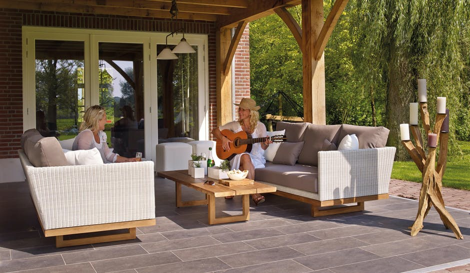 Patio Ideas for Your Consideration