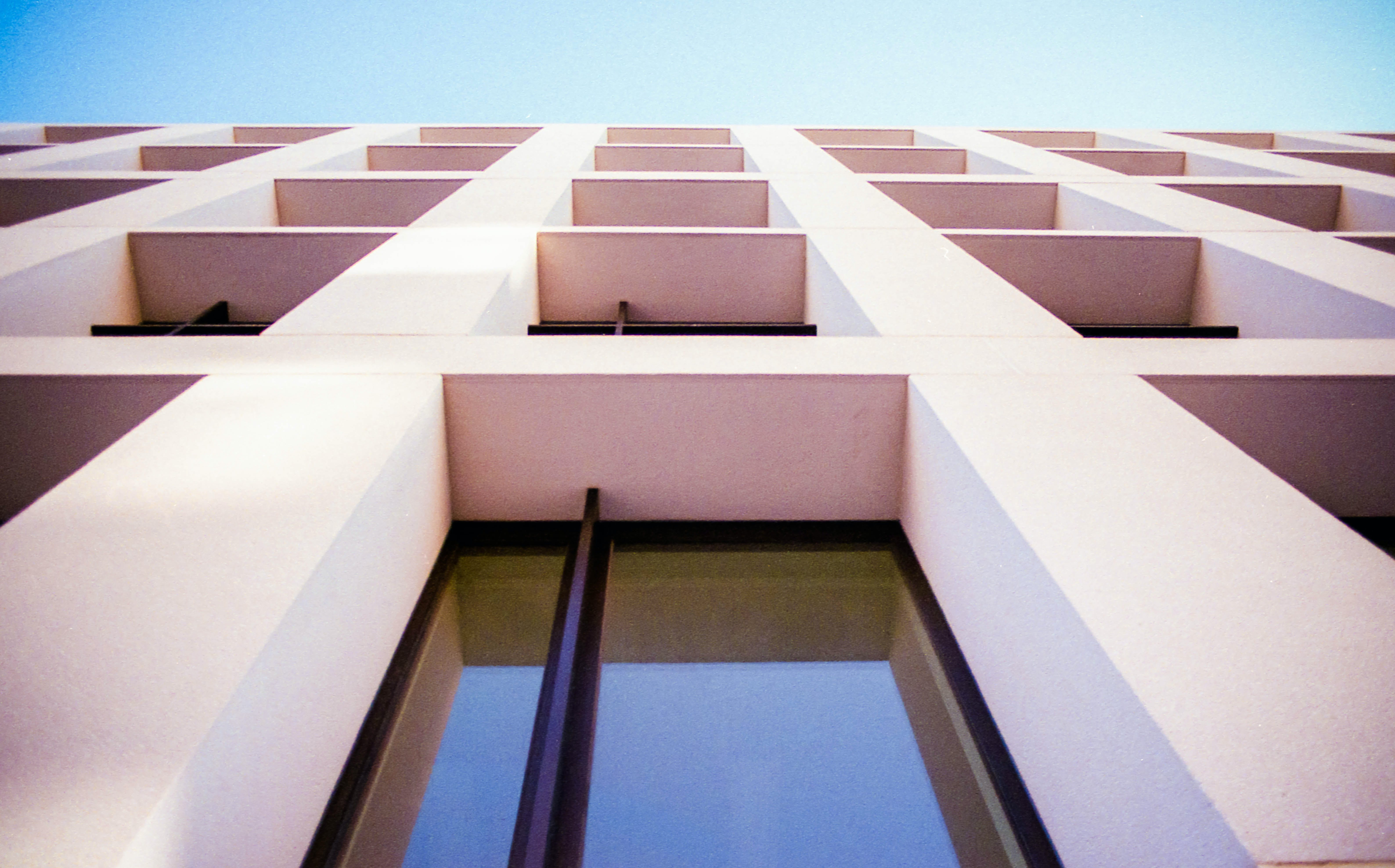 Free stock photo of appartment building, building, god, heaven