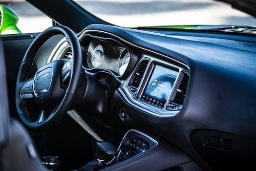 Foto d'estoc gratuïta de automòbil, automoció, brillant, canvi