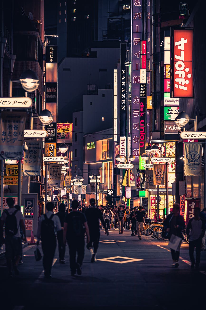 Tips For Planning Your Japan Trip