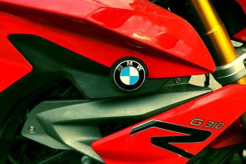 Gratis arkivbilde med #bmw, #sportsbike, #superbike, BMW