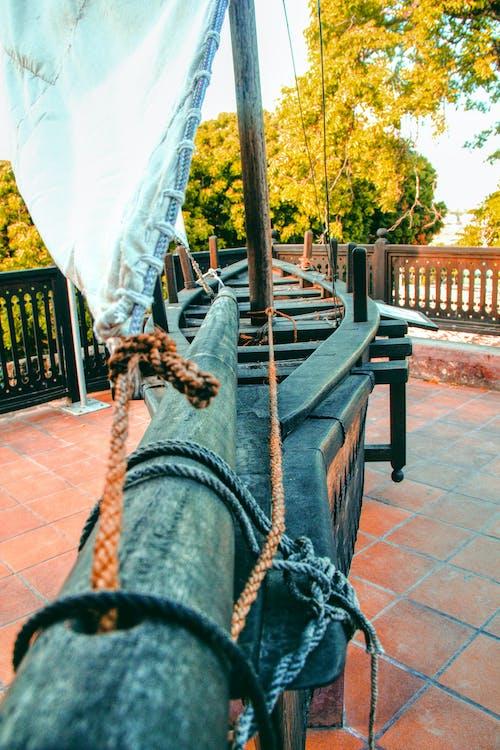 afrikanisches bootsrelikt, afrikanisches museum