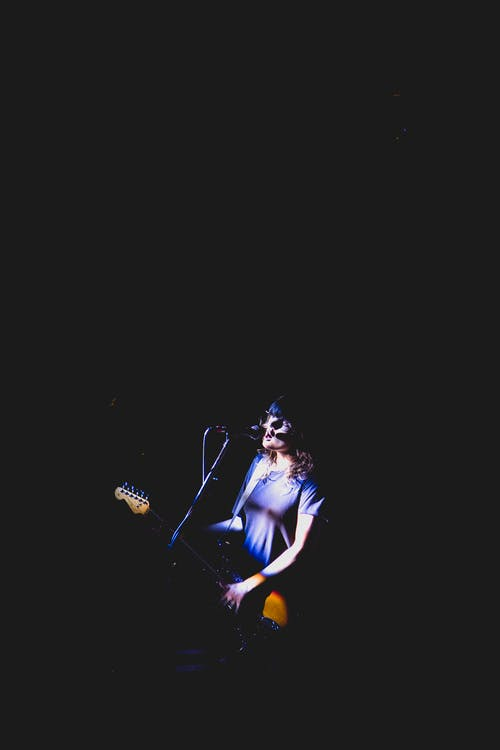Free stock photo of andresurena, barnett, concert, courtney
